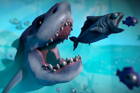 海底大猎杀v0.13.0 无限金币全鱼类破解教程 免破解补丁
