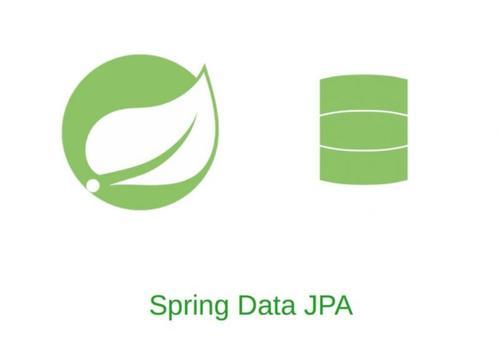 spring data jpa 自定义查询自动解析